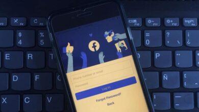 furto dati facebook