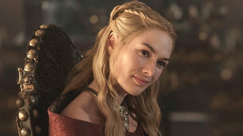 game of thrones anniversario cersei lannister