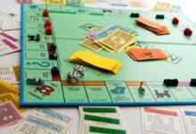 storia dei giochi da tavolo