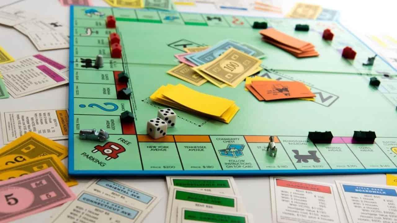 Storia dei giochi da tavolo dall'Antico Egitto a oggi thumbnail
