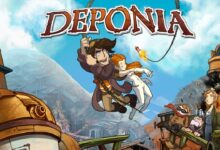 videogiochi gratis pc chaos on deponia