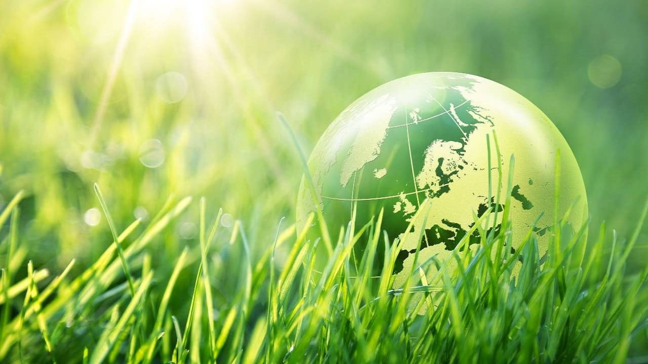 Giornata della Terra: i progressi di Lenovo per la sostenibilità thumbnail