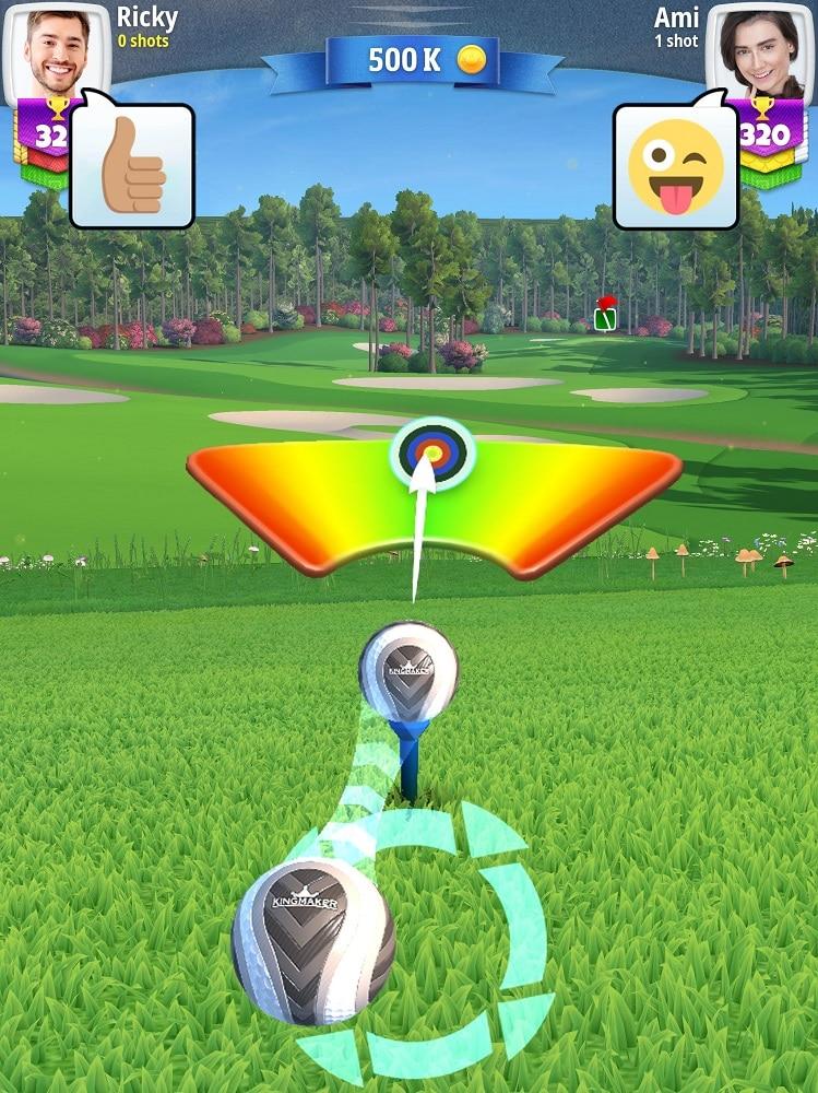 WB Games e Playdemic assieme a Bryson DeChambreau per Golf Clash thumbnail
