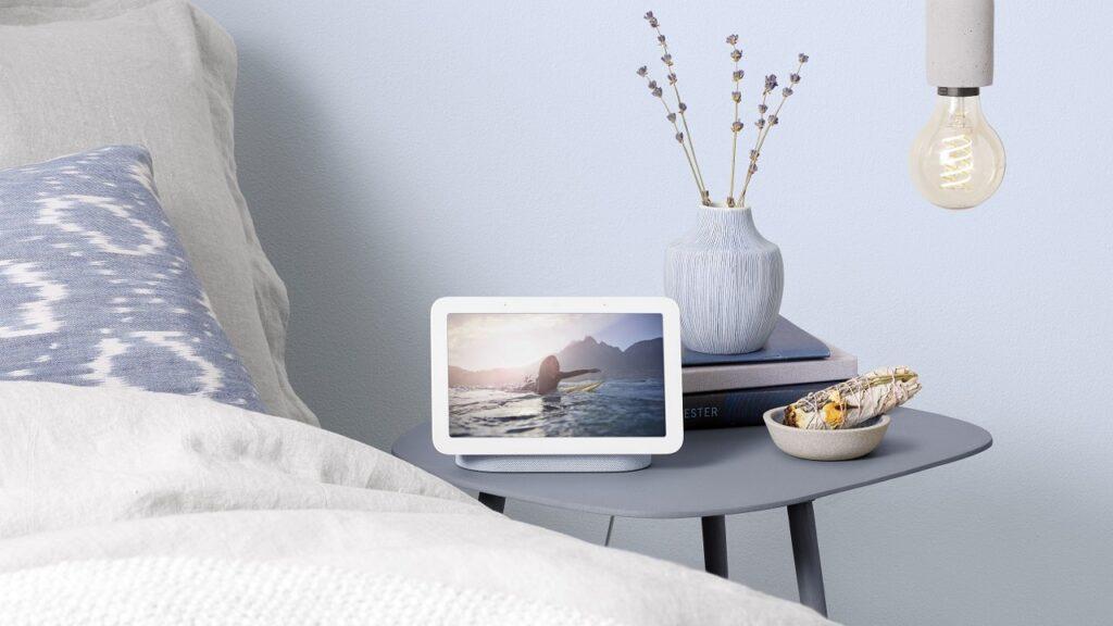 google nest hub recensione smart display
