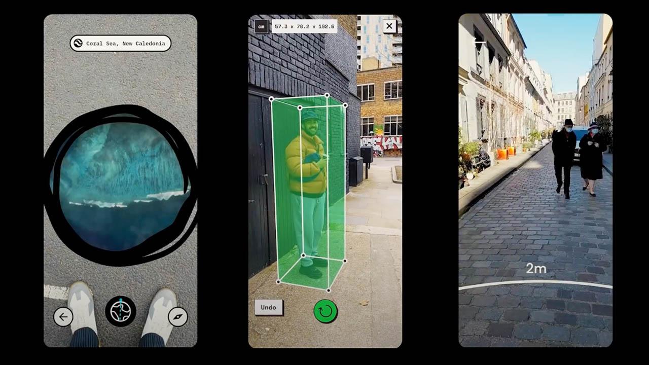Come provare i nuovi esperimenti di Google in realtà aumentata e virtuale su Chrome thumbnail