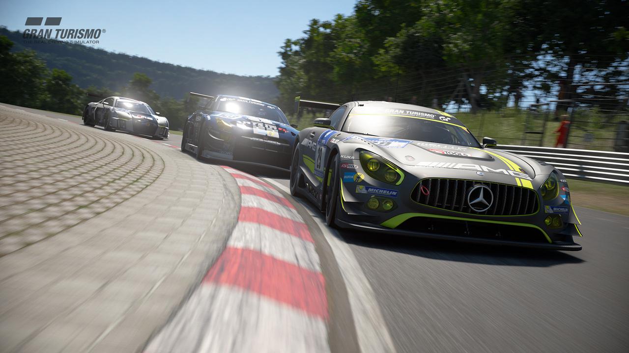 Torna il FIA Certified Gran Turismo Championship, il torneo dedicato al celebre simulatore di guida thumbnail