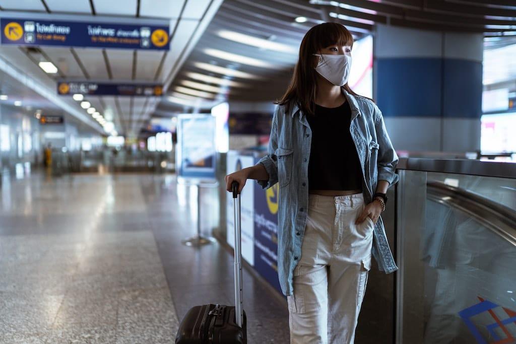 guida viaggi pandemia