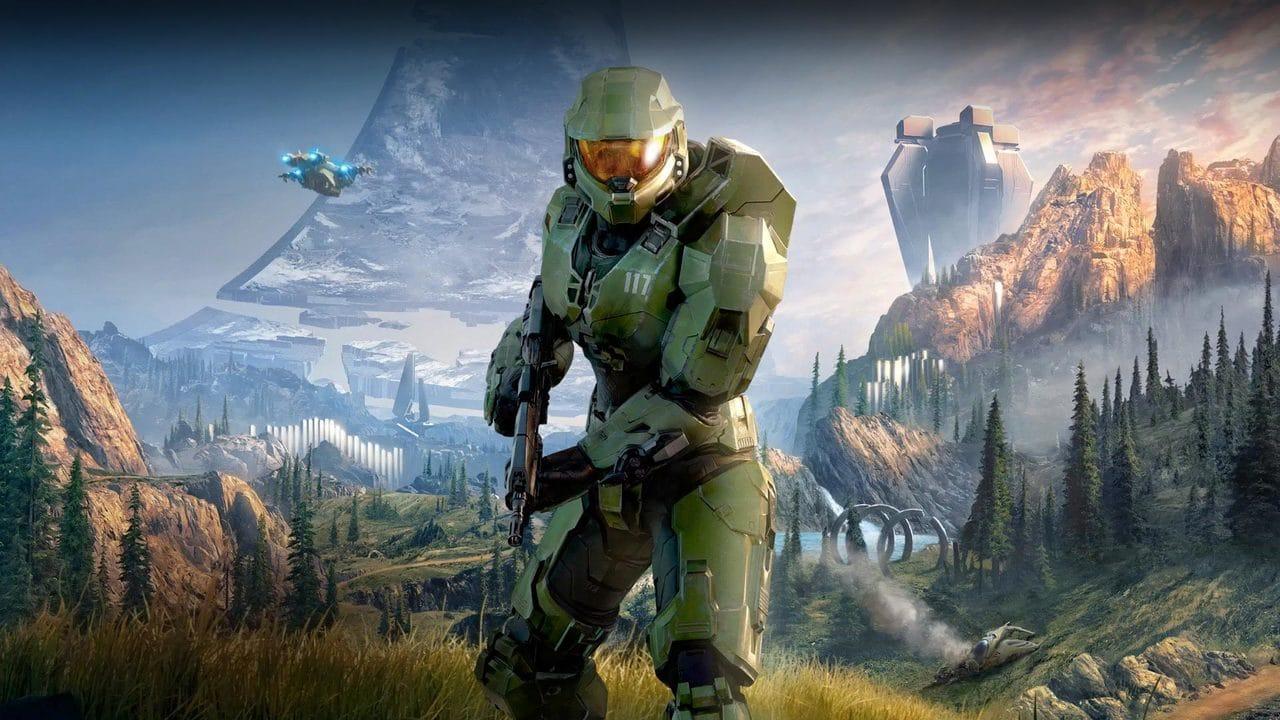 Halo Infinite: il comparto sonoro verrà rinnovato e la musica sarà dinamica thumbnail