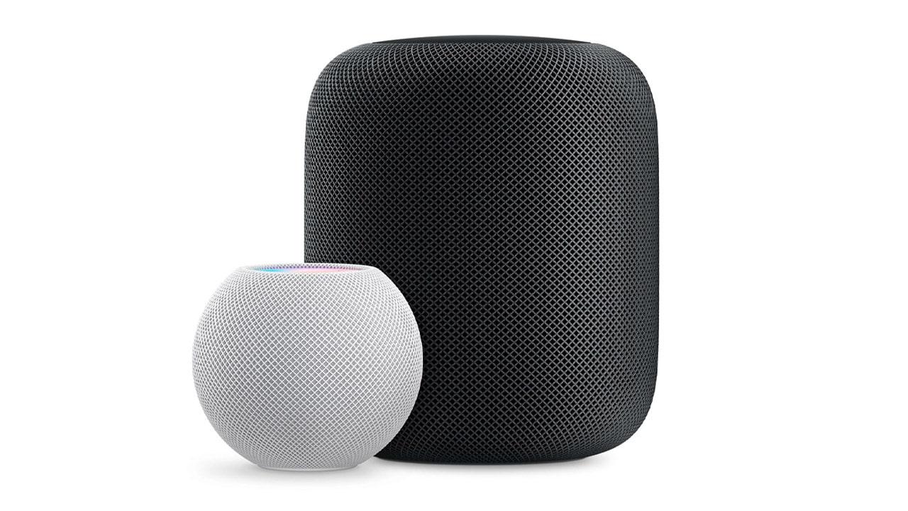 HomePod, l'altoparlante smart di Apple registra il tutto esaurito in America thumbnail