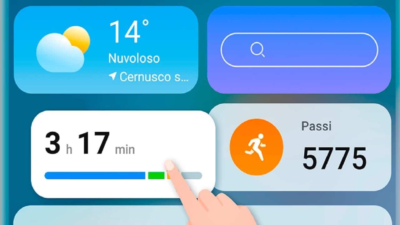 Huawei Assistant si aggiorna per offrire un'esperienza ancora più personalizzata thumbnail