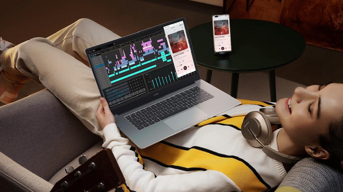 Huawei annuncia i nuovi MateBook D 15 e X Pro e il router AX3 thumbnail