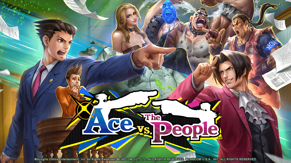 Teppen ace attorney