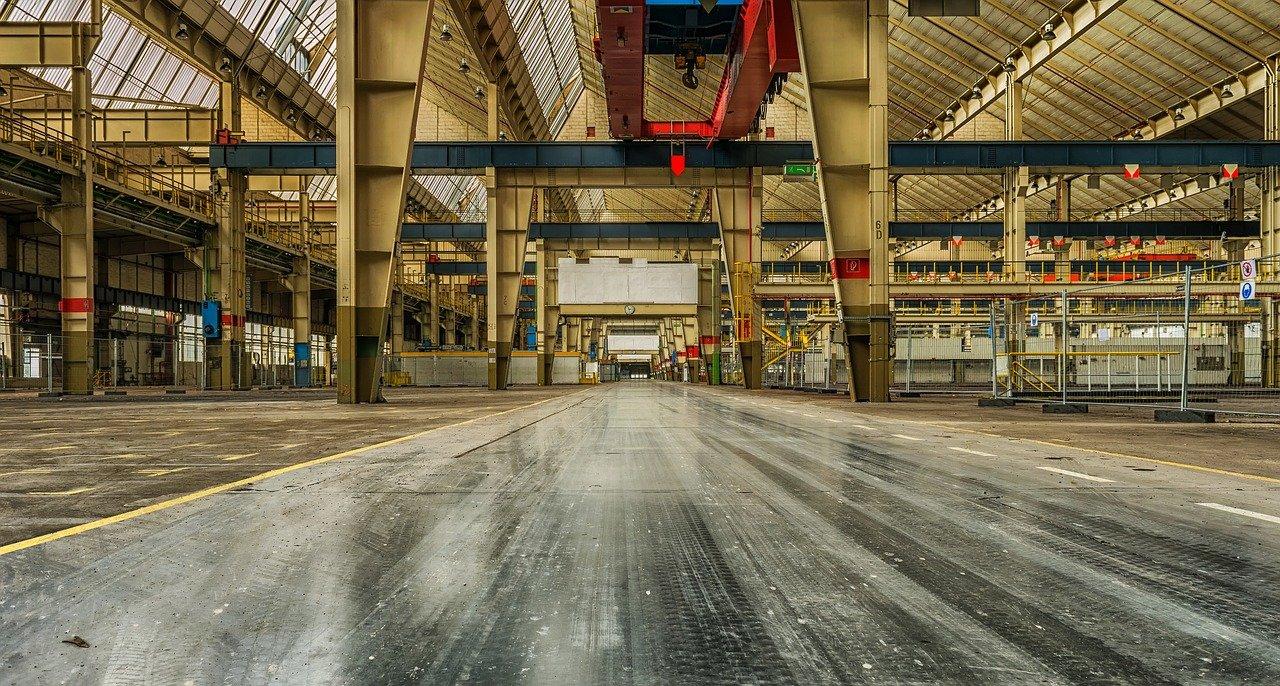 Italvolt, nasce in Piemonte la gigafactory di batterie più grande d'Europa thumbnail