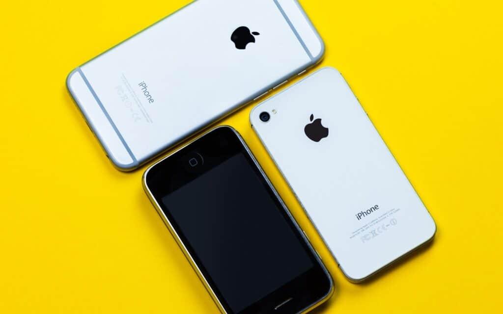 iphone ios 15 funzionalità