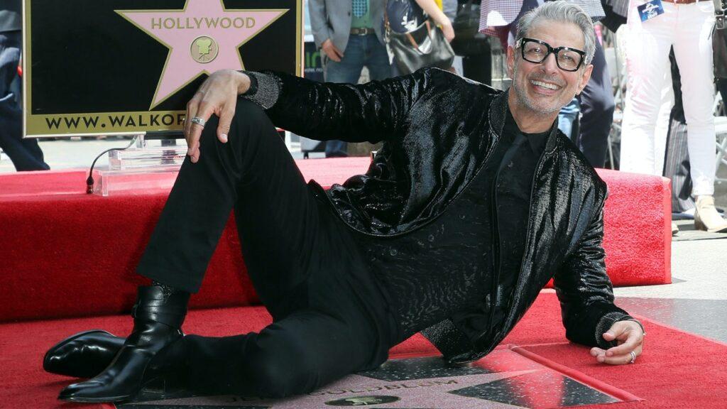 Dungeons & Dragons Jeff Goldblum