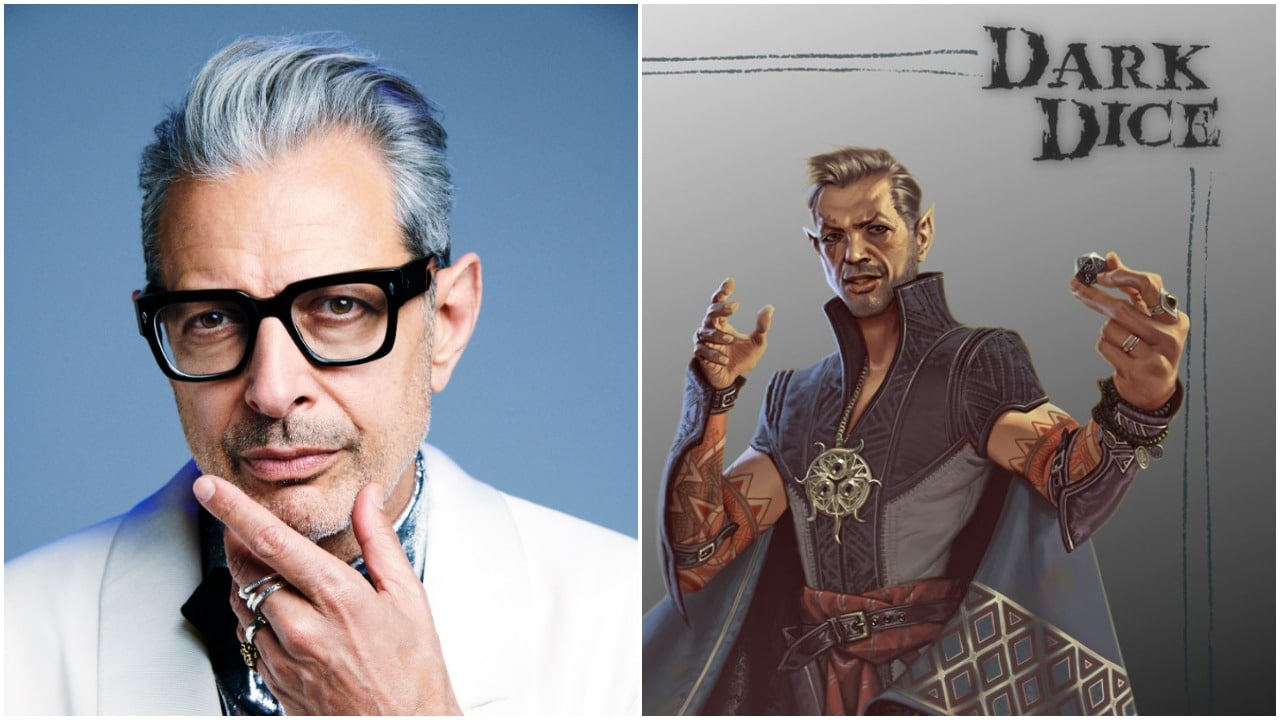 Il Dungeons & Dragons Podcast accoglie Jeff Goldblum thumbnail