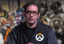 Jeff Kaplan Blizzard