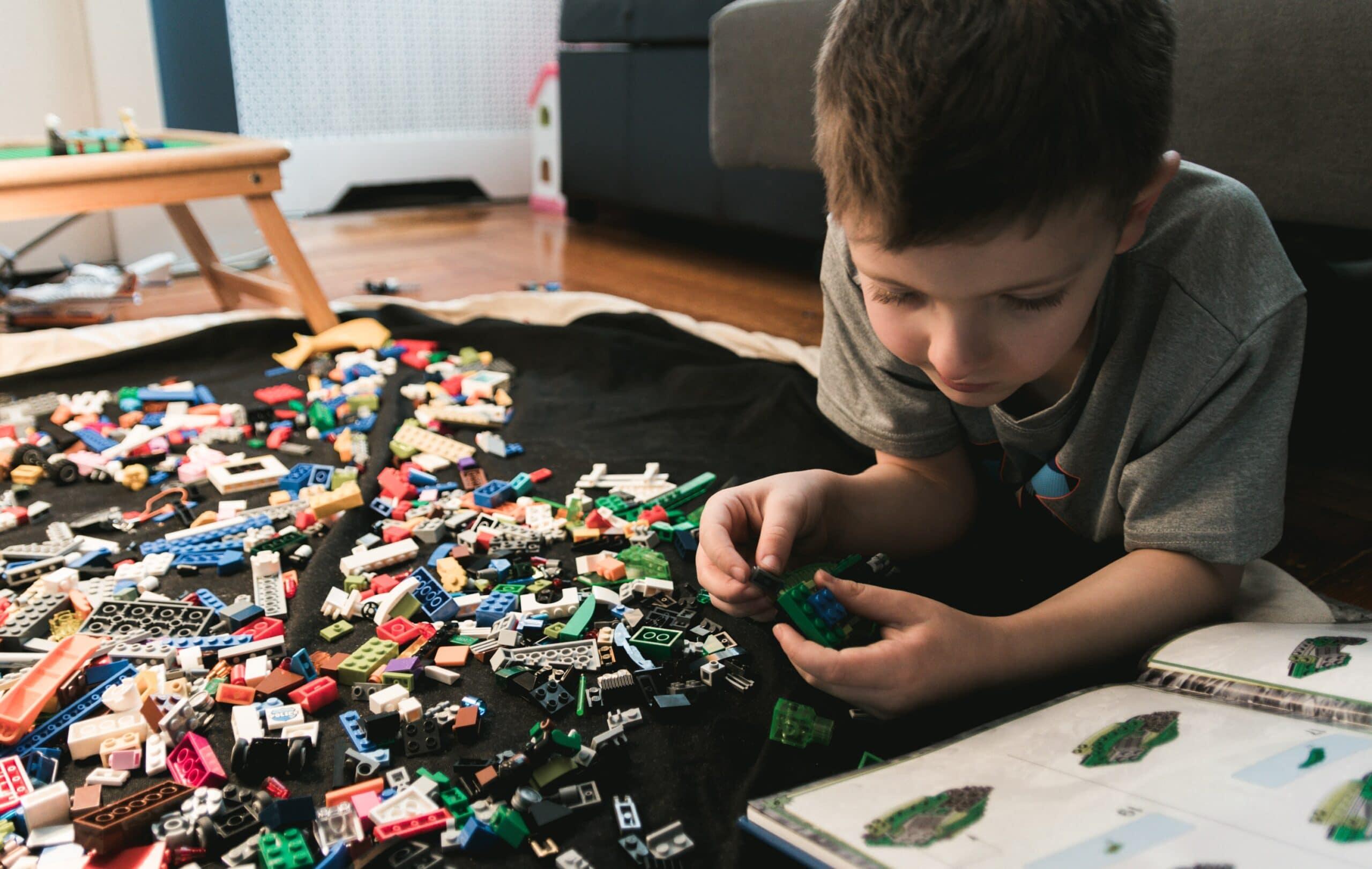 Videogiochi e gadget LEGO disponibili su Amazon thumbnail