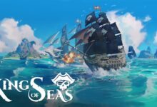 King of Seas data d'uscita