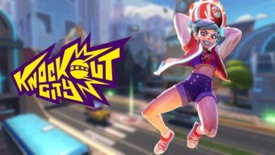 Knockout city open beta