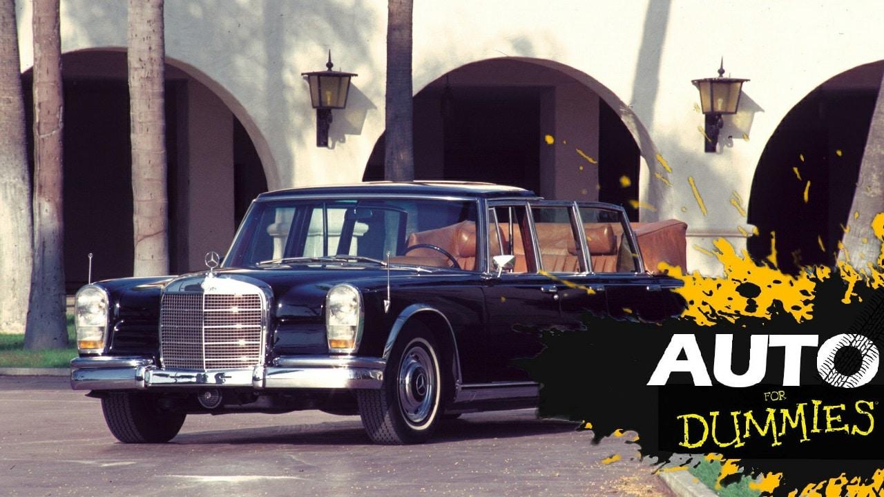 Le Landaulet, le auto per nobili e potenti: cosa sono e cosa le rende speciali | Auto for Dummies thumbnail