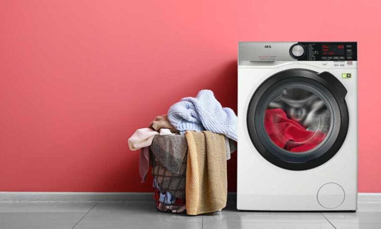 lavatrice AEG