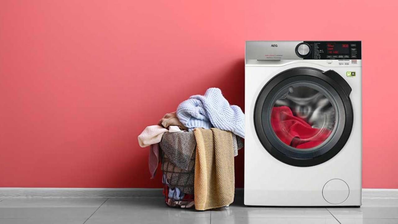 AEG regala un buono Zalando di 200 € con l'acquisto di una lavatrice thumbnail