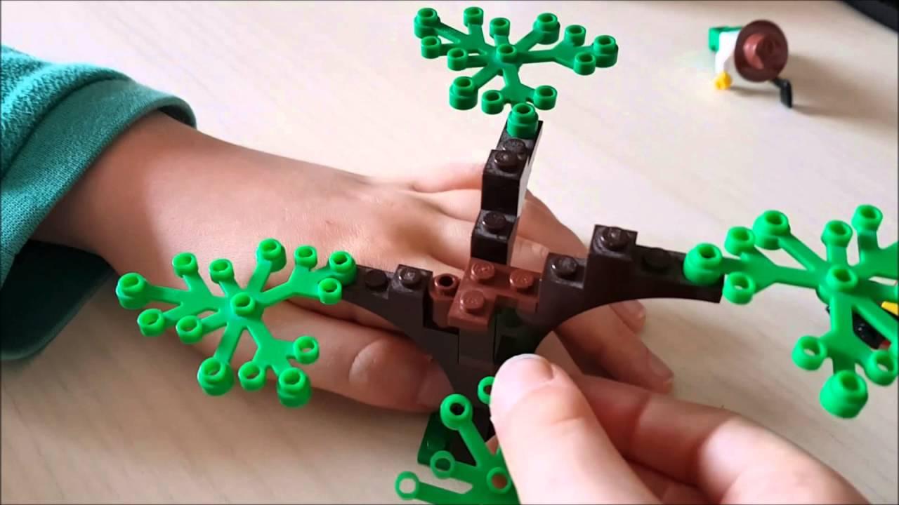 Lego contro la plastica: continua la svolta green della compagnia thumbnail