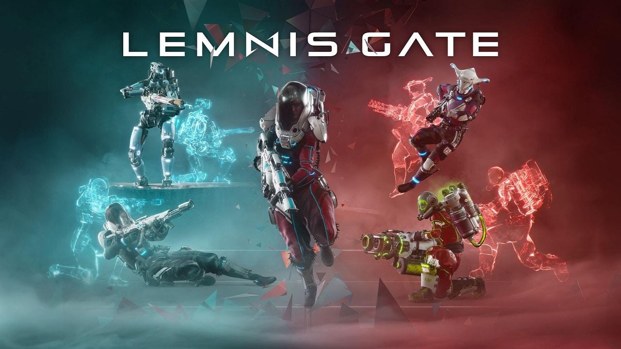 Lemnis Gate è uno sparatutto di strategia a turni dove il tempo è l'arma definitiva thumbnail