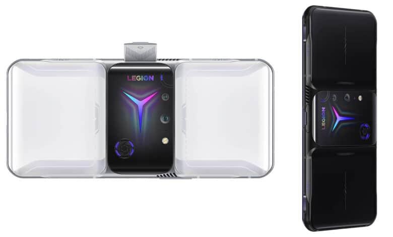 lenovo legion phone duel 2 caratteristiche e prezzo