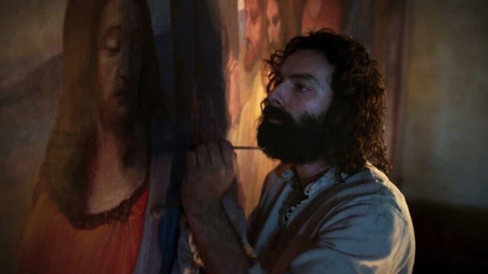 La serie sulla RAI di Leonardo