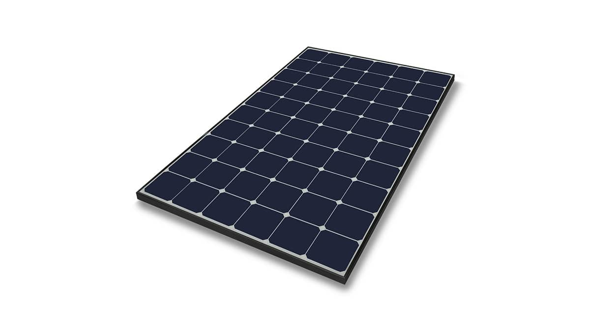 LG Electronics presenta nuovi moduli fotovoltaici ad alta efficienza thumbnail