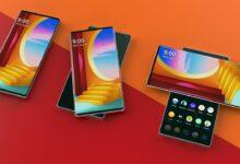 LG aggiornamento android 12