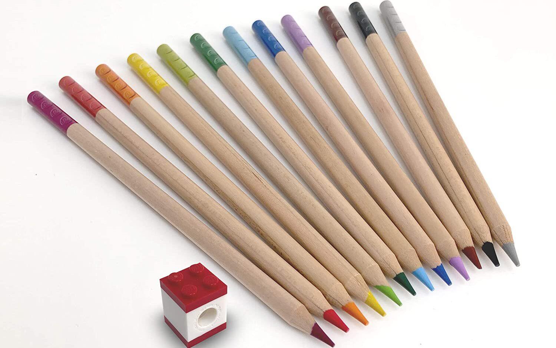 matite lego su amazon