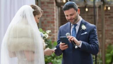 matrimonio blockchain con fedi nft