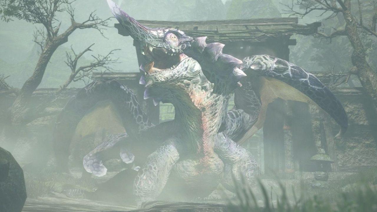 Monster Hunter Rise: ecco il contenuto dell'aggiornamento 2.0 thumbnail