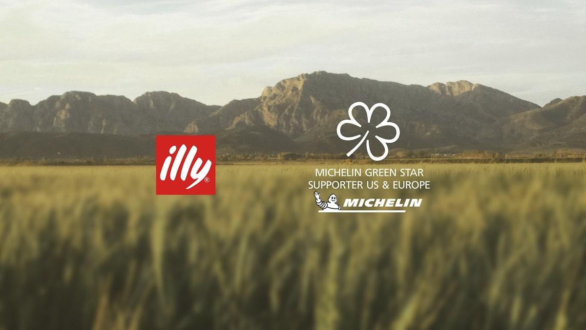 illycaffè  supporta le Stelle Verdi di Guida Michelin thumbnail