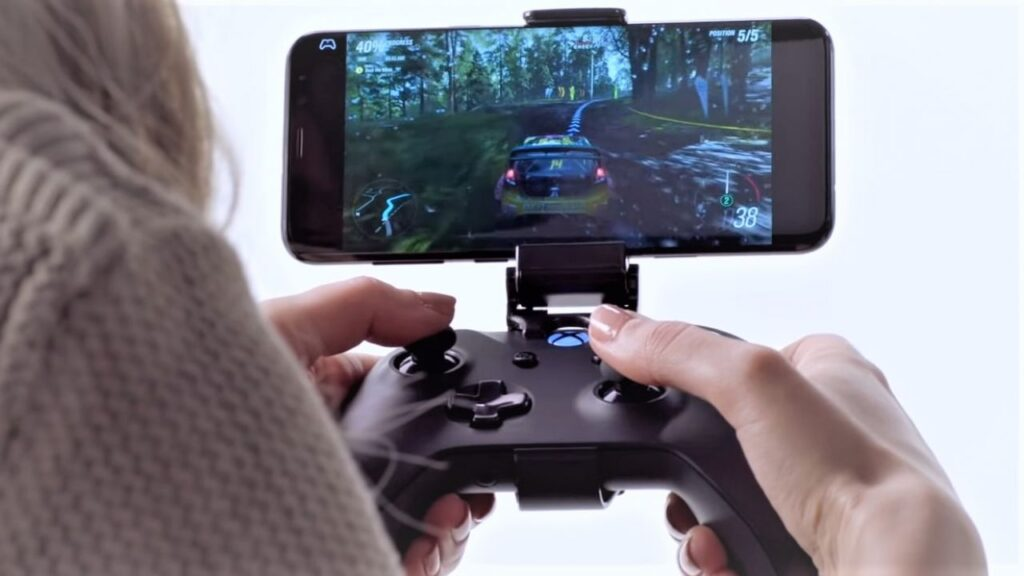 Microsoft xCloud: il servizio di gaming in streaming è disponibile su iOS