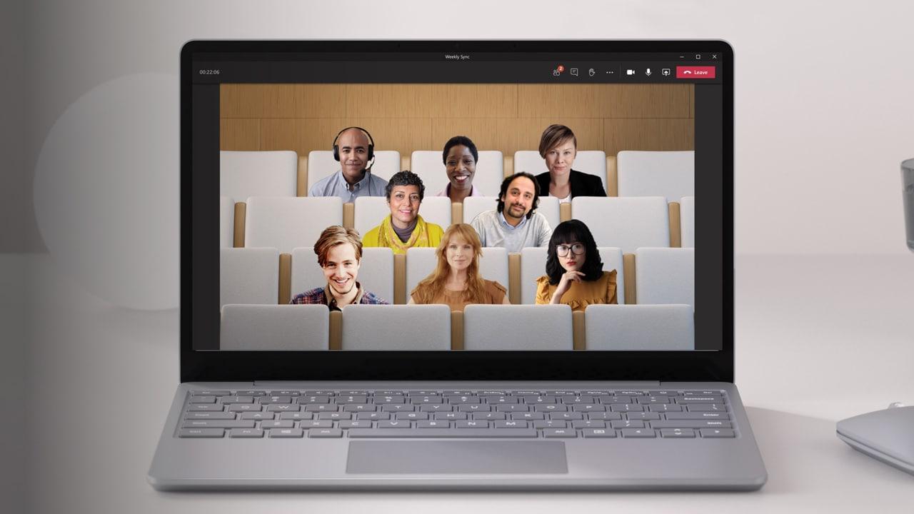 Microsoft Teams per Mac ora supporta la condivisione dell'audio thumbnail