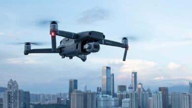 migliori droni 2021 - DJI Mavic 2 Pro