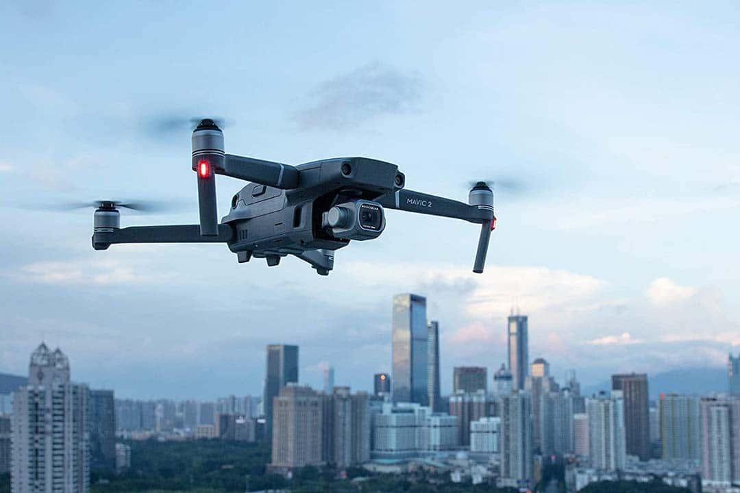 Come scegliere un drone? Ecco i migliori droni | Maggio 2021 thumbnail