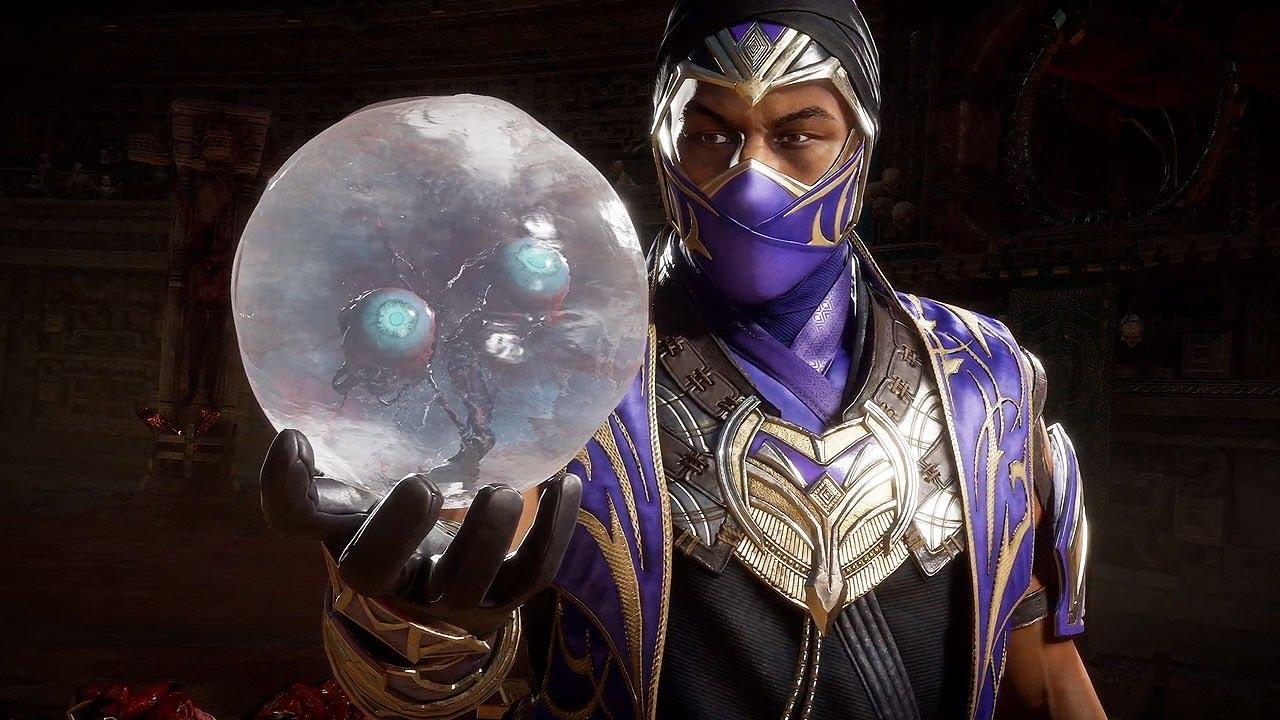 Mortal Kombat Mobile: Rain si unisce al combattimento per il sesto anniversario thumbnail