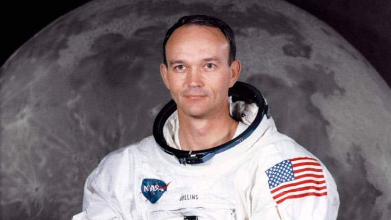 È morto Michael Collins, pilota dell'Apollo 11 thumbnail
