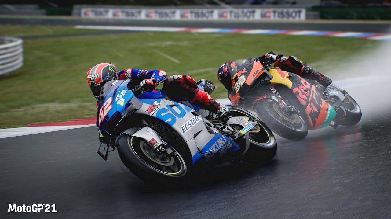 Scaldate i motori: MotoGP 21 è arrivato thumbnail