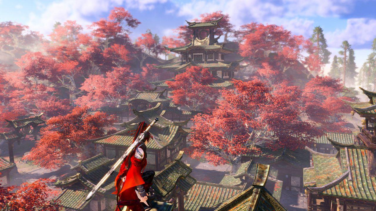 Naraka Bladepoint: il primo gioco Unity a supportare NVIDIA DLSS thumbnail