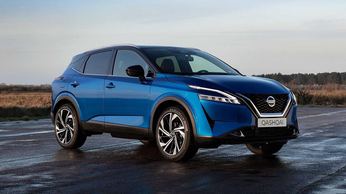 Nissan Qashqai: svelato il listino prezzi della nuova generazione thumbnail