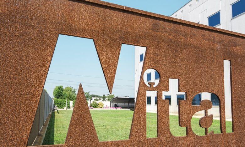 nital 30 anni nuovo logo