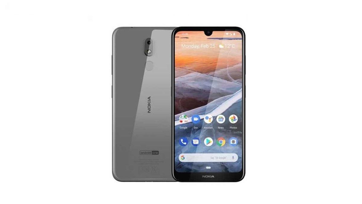 Nokia 3.2 inizia a ricevere l'aggiornamento ad Android 11 thumbnail