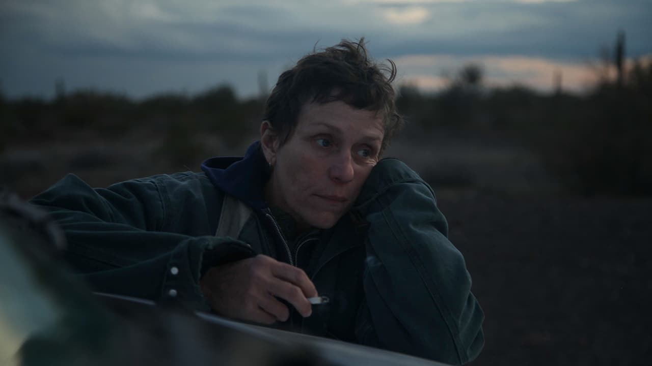 Nomadland, cosa c'è da sapere sul film trionfatore agli Oscar thumbnail