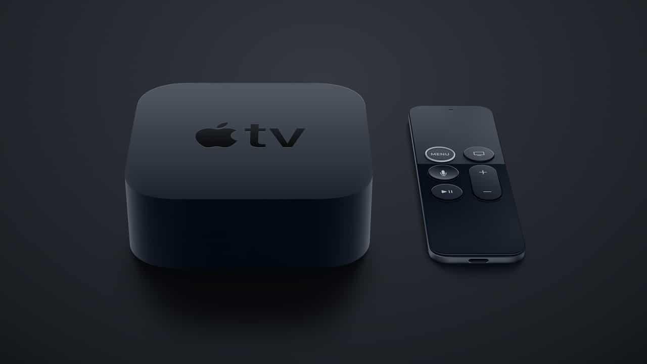 La nuova Apple TV avrà speaker e webcam integrati thumbnail
